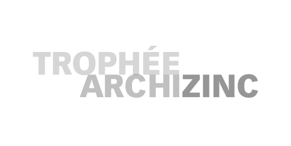 trophée archizinc. 4th edition
