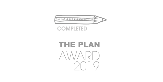 the plan awards 2019