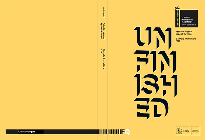 unfinished catalogue