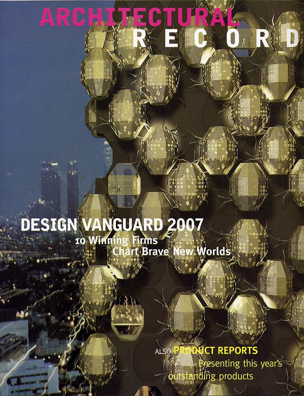 architectural record 12