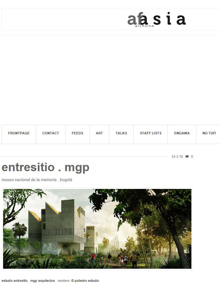 afasiaarchzine.com