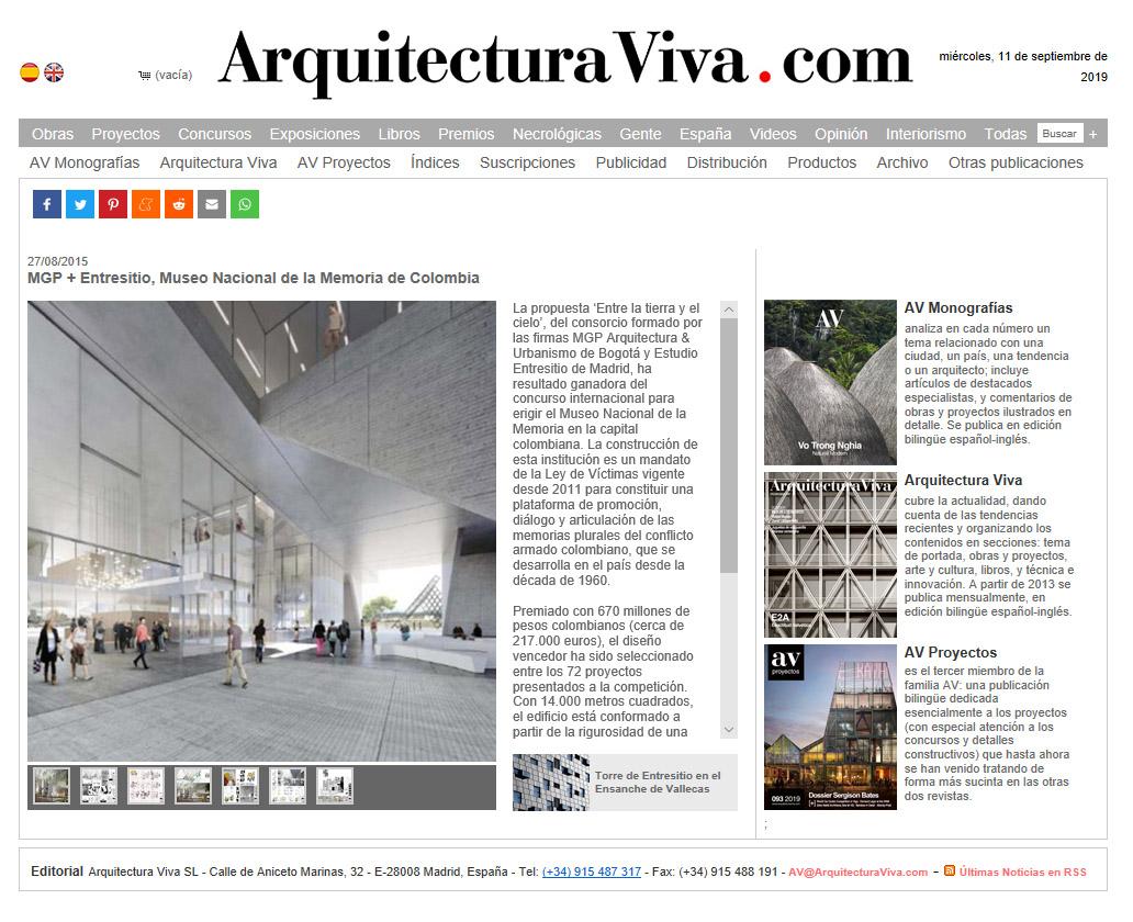 arquitecturaviva.com